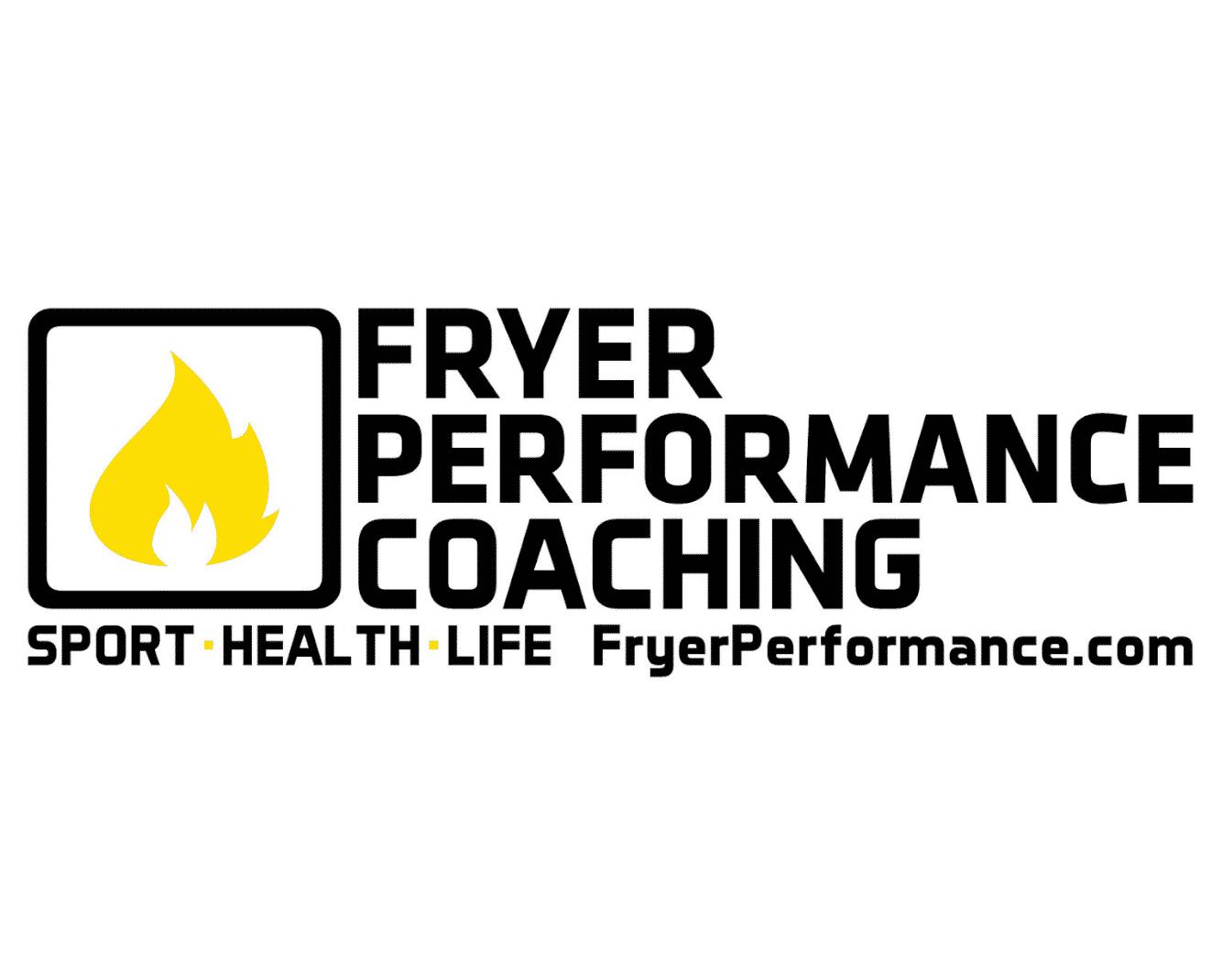 Fryer Performance Logo